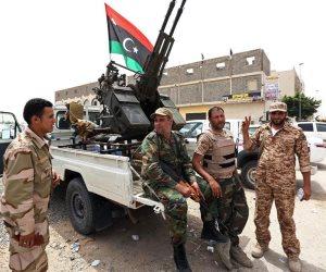 مديرية أمن طرابلس والقوة الأمنية الداعمة لها تحذران كل من يحاول زعزعة الأمن بالعاصمة