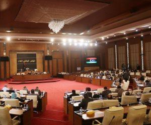 برلمانى ليبي: مجلس النواب سينظر فى تقليص عدد أعضاء لجنة الحوار