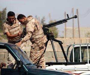 السماء الليبية في قبضة الجيش.. سيطرة على كامل الأجواء منعا للخروقات الإرهابية