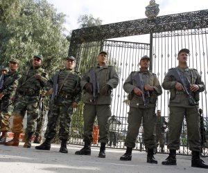 الحرس الوطني التونسي يرفع 33 دعوى قضائية ضد متورطين بحرائق جندوبة وبنزرت
