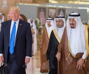 الاتفاقيات الأمريكية السعودية في قمة الرياض