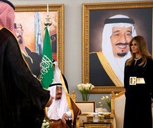 هل تطلب «ميلانيا ترامب» السماح للمرأة السعودية بقيادة السيارة؟