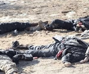 مقتل مسلحين وإلقاء القبض على آخرين في الجزائر
