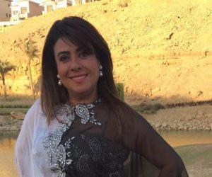 نشوى مصطفى تحتفل بخطوبة ابنها (فيديو)