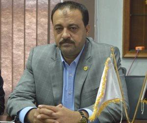 النائب أحمد إسماعيل ينظم احتفالية يوم اليتيم بدائرة السلام
