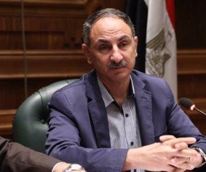 مجدي ملك يتقدم بطلب إحاطة بشأن قرارات التخصيص على مستوى الجمهورية