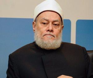 علي جمعة: الجماعه الإرهابية تتحالف مع الشيطان للوصول إلى كرسي الحكم