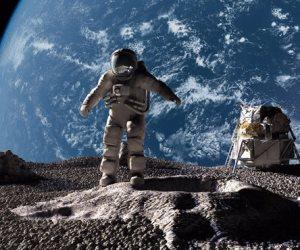 «ناسا» تعتزم القيام بعملية سير في الفضاء خارج محطة الفضاء لإصلاح كمبيوتر