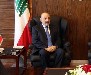 يعقوب الصراف: الازمة الحالية فى لبنان عابرة انما وحدتنا دائمة ومترسخة