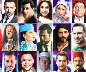 «عين» تنظم أضخم استفتاء جماهيريا وحفلا للأفضل في شهر رمضان