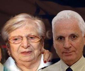 قصة الجاسوسة «لؤلؤة الموساد» بعد وفاتها.. ابنها سفير إسرائيل الأسبق لدى القاهرة (بروفايل)