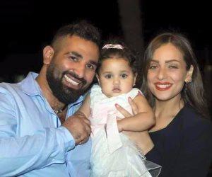 «عين» تنفرد بنشر وثيقة طلاق أحمد سعد وريم البارودي