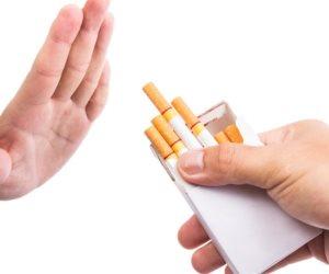 من أول يناير هكون انسان جديد .. لو ناوي تبدأ صح الاقلاع عن التدخين بطريقة سهلة (فيديوجراف)