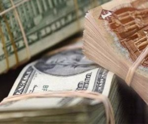 استقرار سعر الدولار واليورو أمام الجنيه في تعاملات اليوم السبت 25-4-2020