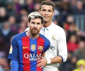 ميسي يوحد إسبانيا بعد رحيل الدون: مدريد تبكي رونالدو