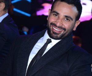 أبرزهم أحمد سعد.. هؤلاء أحيوا حفل مستقبل وطن بالإسكندرية لدعم السيسي في الانتخابات