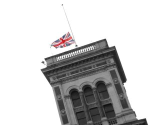 تراجع مبيعات التجزئة البريطانية في أغسطس بأسرع وتيرة منذ 2008