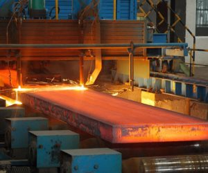 الزنك يهبط لمستويات جديدة مع انخفاض الصلب وخام الحديد
