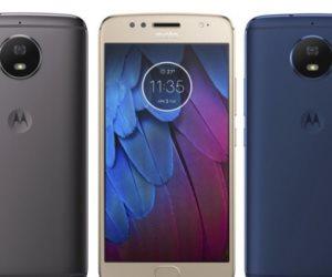 موتورولا تسعى لإطلاق هاتفين جديدين Moto G5S و +Moto G5S الفترة المقبلة