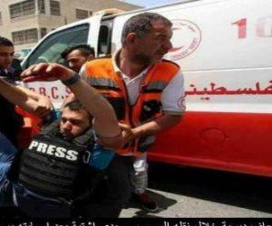 مقتل فلسطينيين على الأقل في انفجار بجنوب غزة