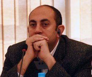 «خالد علي».. محامي الفرص الضائعة