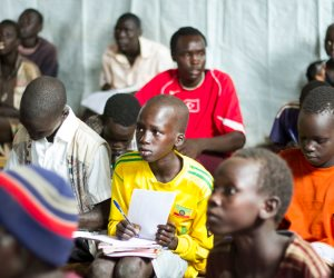 ترحيل 222 سودانيا إلى بلادهم بعد ضبطهم بالشلاتين بدون إقامات