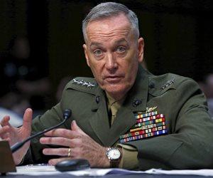 رئيس أركان الجيش الأمريكى: بلادنا ستدافع عن اليابان ضد أى هجوم