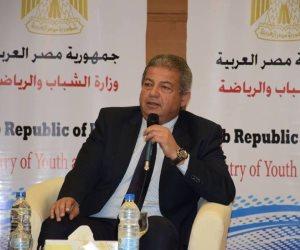 «رمضان كريم».. برنامج برعاية وزارة الشباب والتلفزيون المصري