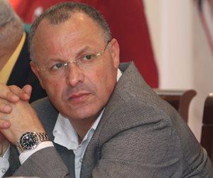 تأجيل استشكالي أبو ريدة لوقف تنفيذ حكم حل اتحاد الكرة لـ ٤ يوليو