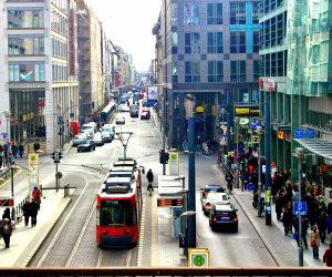 افتتاح المنتدى الاقتصادى لشمال أفريقيا 12 ديسمبر ببرلين
