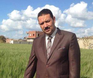 حامد جهجه يتقدم ببيان عاجل لإصلاح المدارس ودورات المياه بها في المحلة
