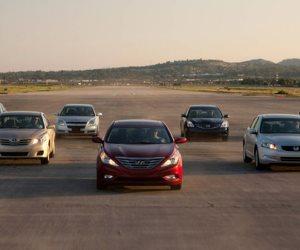 أشهر 5 سيارات موفرة للوقود (صور)