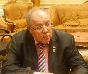 برلماني يطالب بتعديل قانون الإيجار الجديد