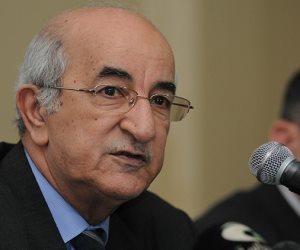 تعرف على أهداف زيارة الرئيس الجزائري المرتقبة إلى تونس