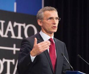 الناتو: قتل قاسم سليمانى قرار أمريكى بحت وقلقون من دعم إيران لجماعات الإرهاب