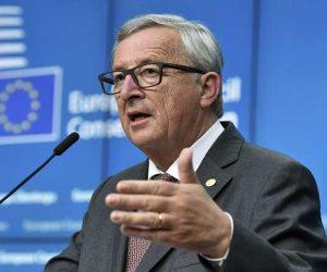رئيس المفوضية الأوروبية يزور اليونان الخميس المقبل