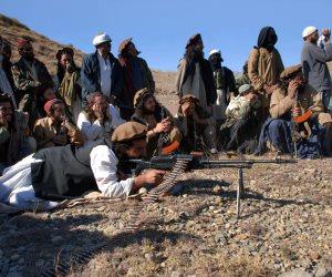الإرهاب يعرف أهله.. تعرف على سبب لقاء المبعوث الأمريكى برئيس أفغانستان فى قطر