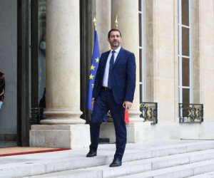 فرنسا تحذر من محاصرة مخازن الوقود في اطار الاحتجاجات ضد قانون العمل