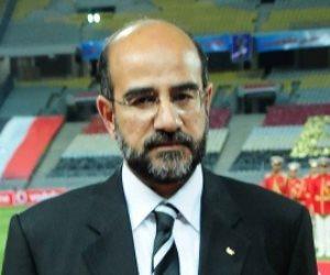 عامر حسين :  تأجيل مباراة دجلة والزمالك ساعة.. مستحيل