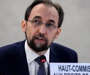 """الأمم المتحدة تطالب إسرائيل بإجراء تحقيق نزيه في مقتل الفلسطيني القعيد """"أبو ثريا"""""""