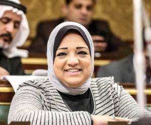 """مصر تعود للقارة السمراء بقوة.. نائبة: رسخنا بحكمة سياسة """"الدبلوماسية البرلمانية"""""""