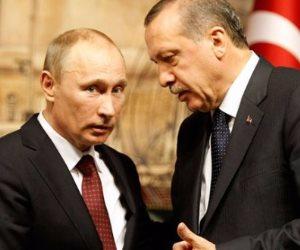 طبول الحرب تدق.. هل يغرق أردوغان في دوامات روسيا والناتو
