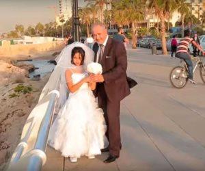 عن كارثة زواج القاصرات