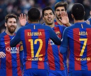 بث مباشر.. برشلونة وألافيس في نهائي كأس إسبانيا على ON SPORT