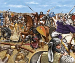 المعارك والغزوات الإسلامية «3-30» فتح الأندلس