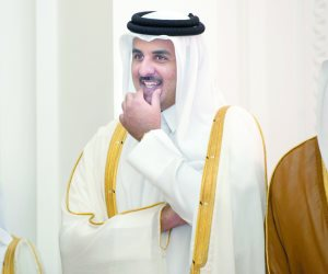 أمين عام حزب المحافظين: قطر ممثل رسمي لإسرائيل عند العرب