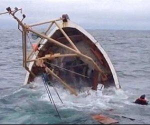 نزهة تحولت لكابوس.. تفاصيل غرق 20 شخصا من أسرة واحدة في حادث مركب بحيرة مريوط (فيديو)