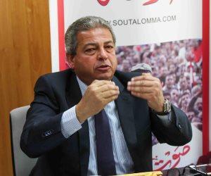 وزير الرياضة يبحث استعدادات الأندية ومراكز الشباب للانتخابات القادمة