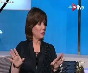 إلهام شاهين لـ ON LIVE:« من سوريا بقول إن الناس كلها بتدعى للأسد»