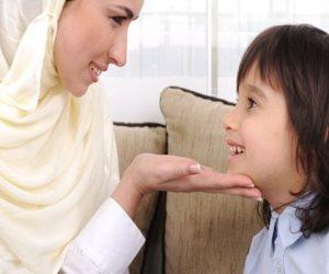 لو ابنك مناعته ضعيفة أو شعره مقصف اعرفي أنه جسمه ناقص بروتين